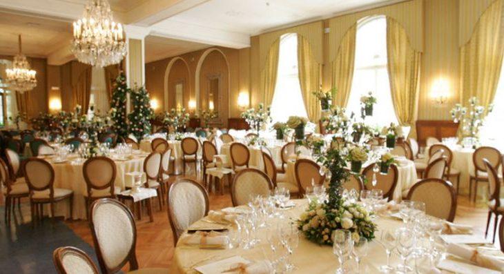 Grand Hotel Miramonti Majestic - 6