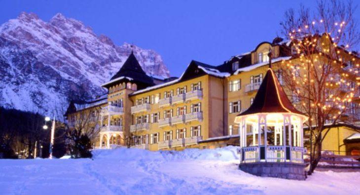 Grand Hotel Miramonti Majestic - 7