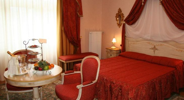 Grand Hotel Miramonti Majestic - 8