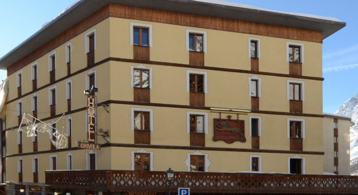 Hotel Grivola - 1