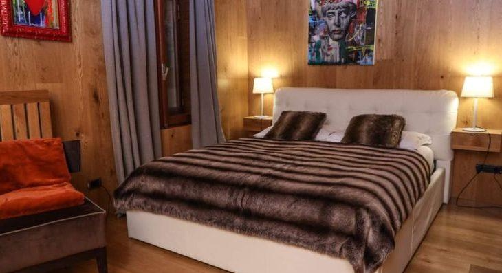 Hotel Grivola - 8