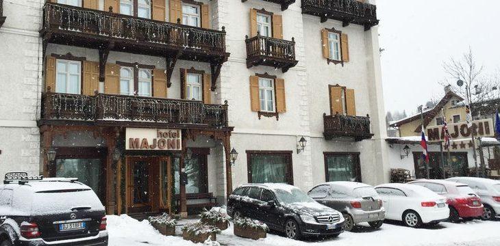 Hotel Majoni - 4