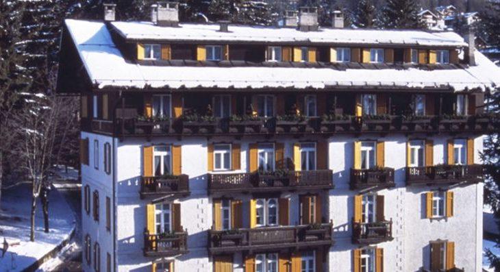 Hotel Majoni - 1