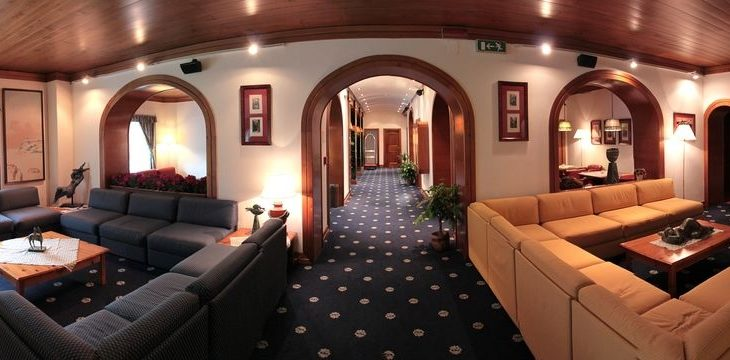 Hotel Majoni - 5