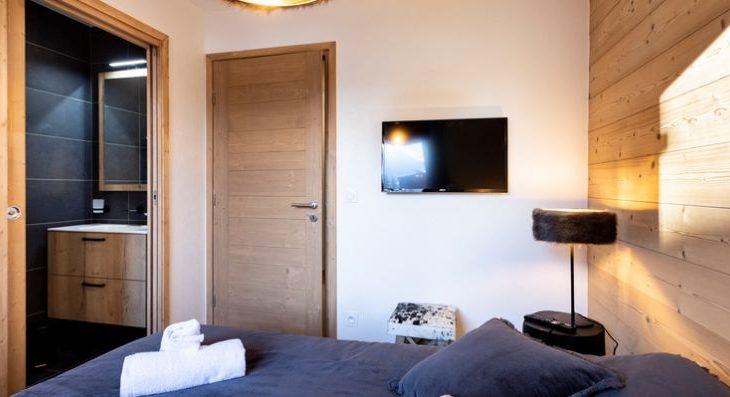 Residence Neige et Soleil - 7