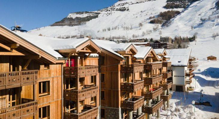 Residence Neige et Soleil - 2
