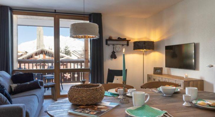 Residence Neige et Soleil - 10