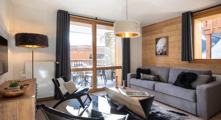 Residence Neige et Soleil - 3