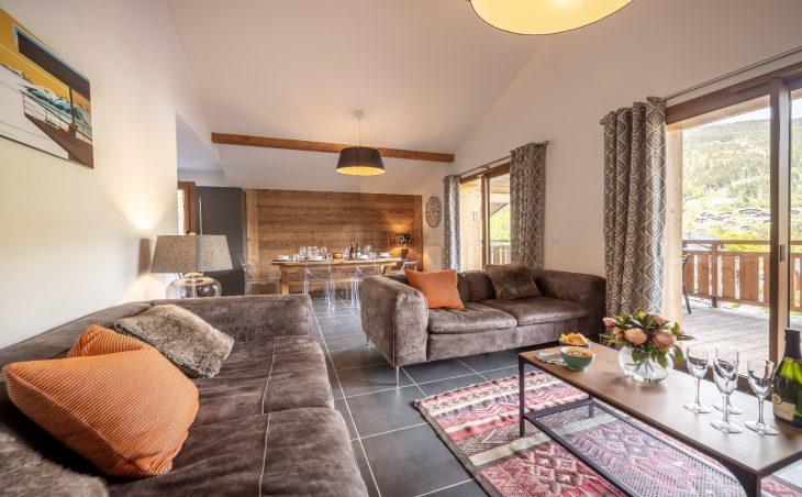 Apartment Bel'Cimes - 3