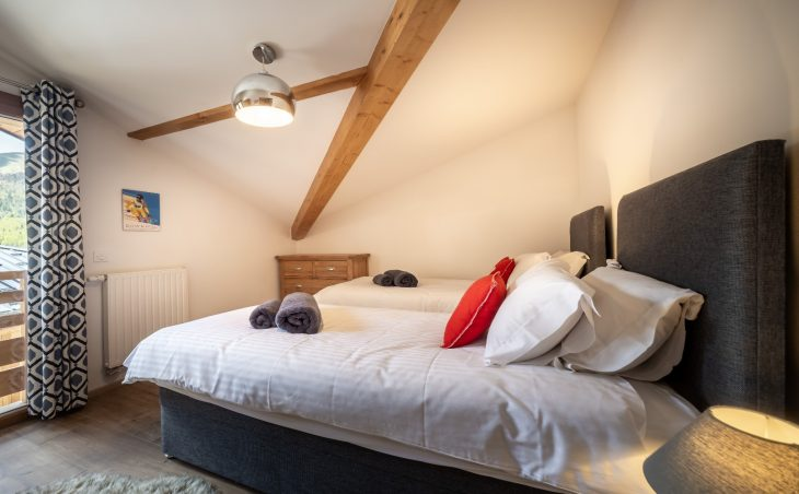 Apartment Bel'Cimes - 5
