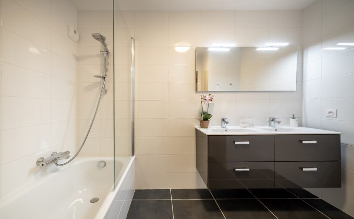 Apartment Bel'Cimes - 9