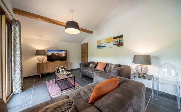 Apartment Bel'Cimes - 12