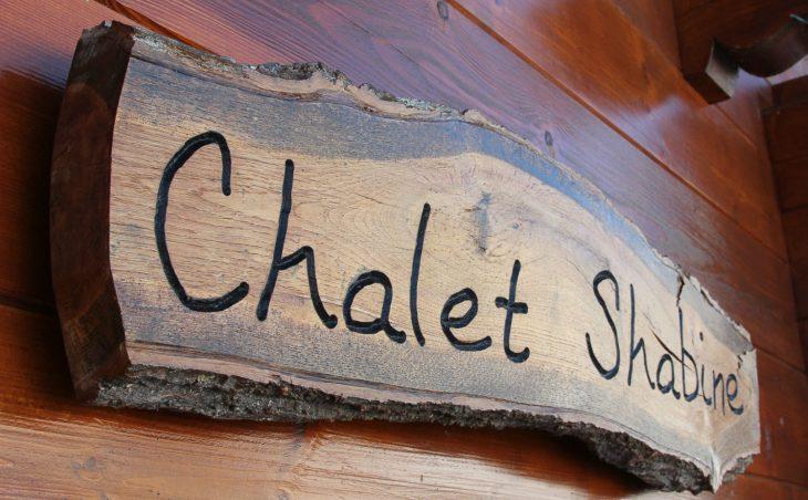 Chalet Shabine - 6