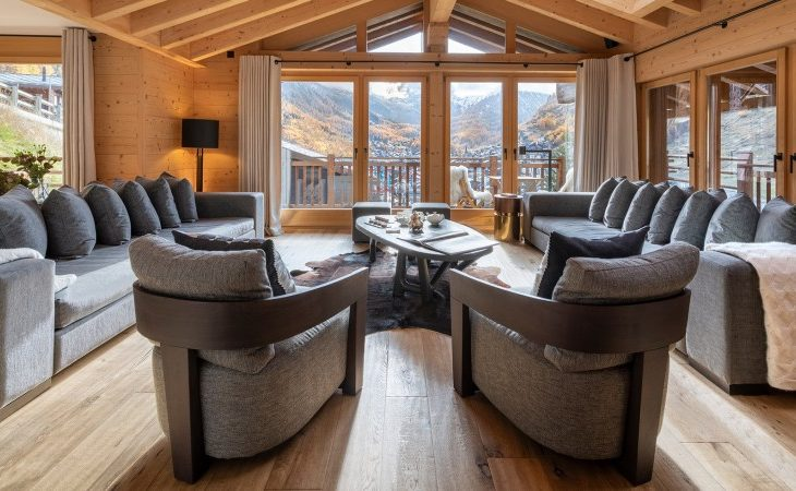 Chalet St Maurice - 5