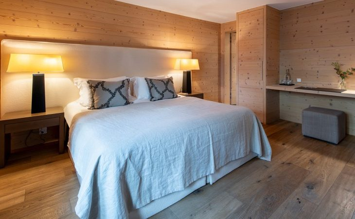 Chalet St Maurice - 14