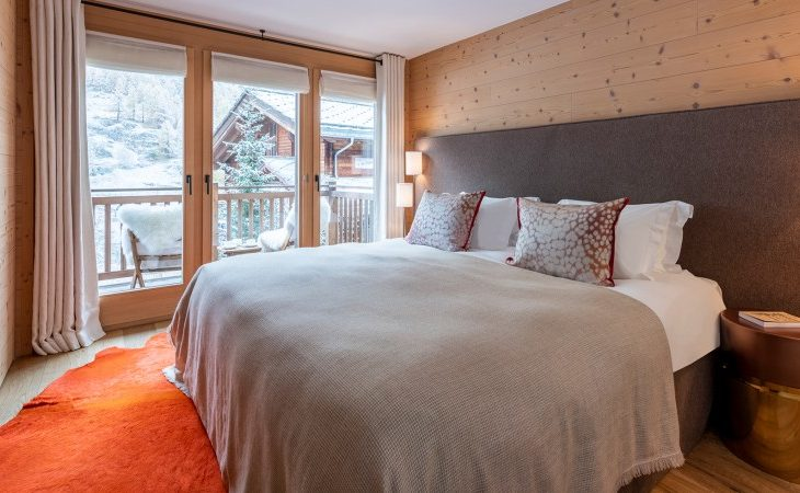 Chalet St Maurice - 16