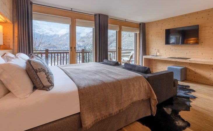 Chalet St Maurice - 19