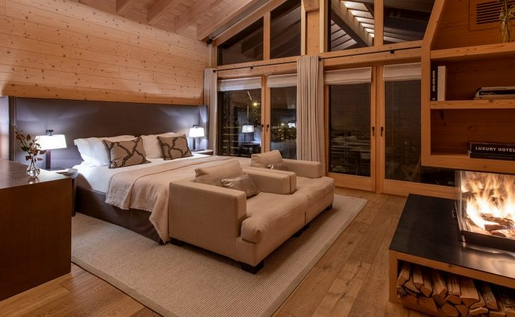 Chalet St Maurice - 22