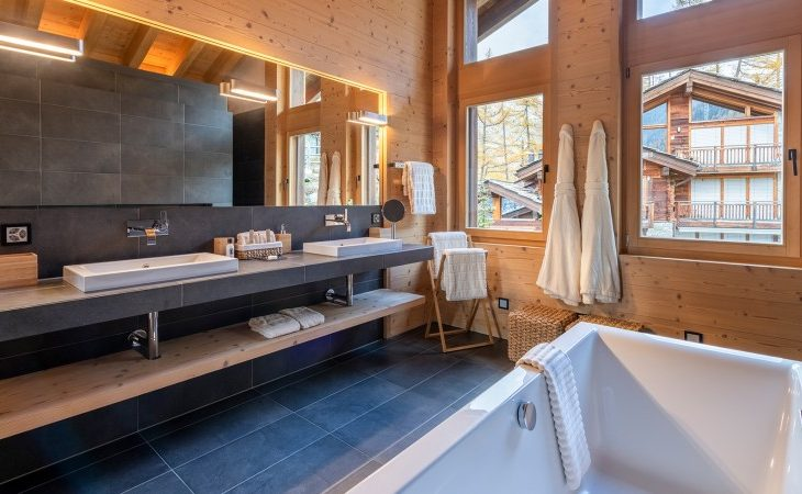Chalet St Maurice - 23