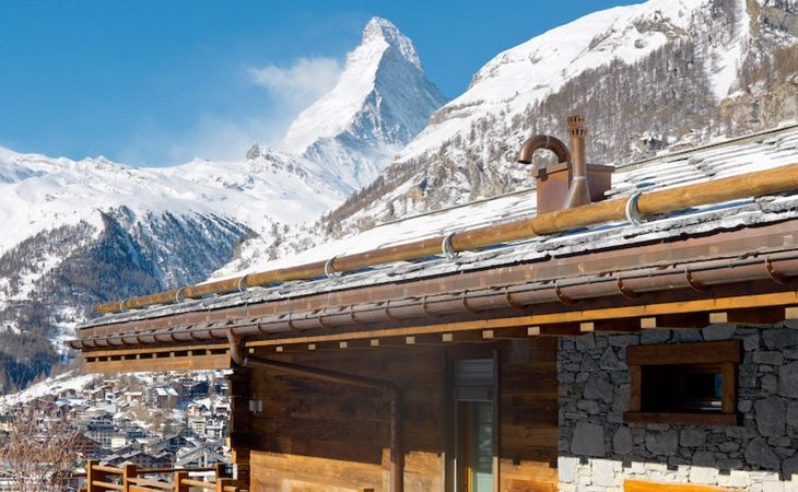 Chalet St Maurice - 6