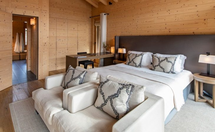 Chalet St Maurice - 26
