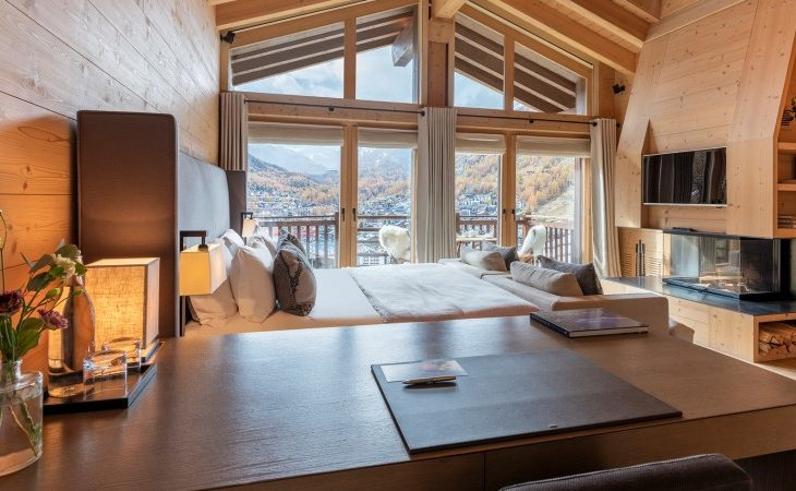 Chalet St Maurice - 3