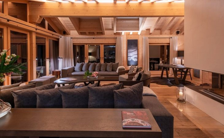 Chalet St Maurice - 29