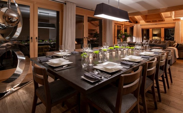Chalet St Maurice - 30