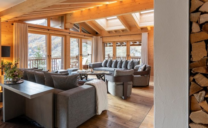 Chalet St Maurice - 32
