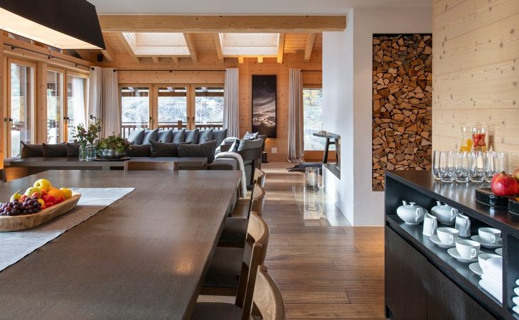 Chalet St Maurice - 33