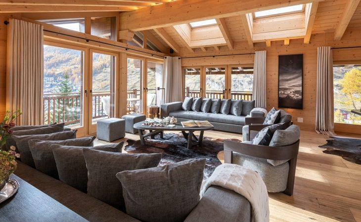 Chalet St Maurice - 2