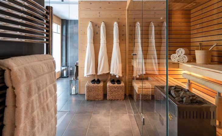 Chalet St Maurice - 9