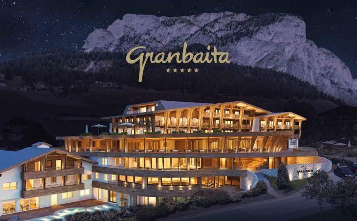 Granbaita Dolomites - 1