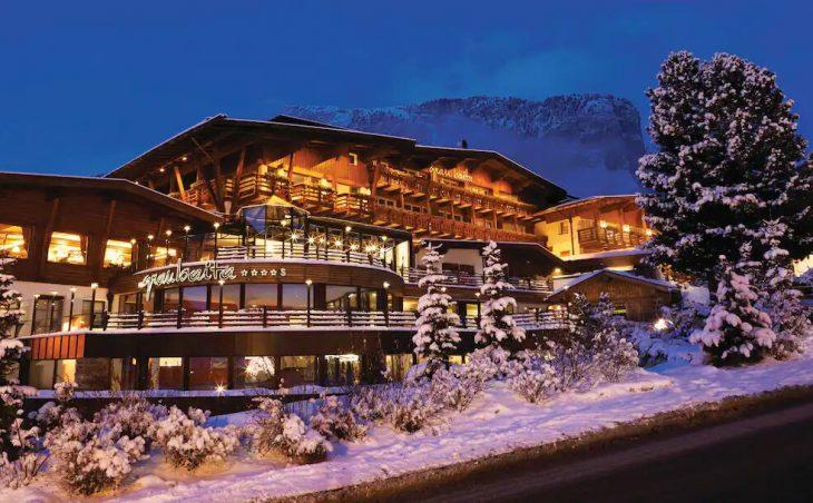 Granbaita Dolomites - 2