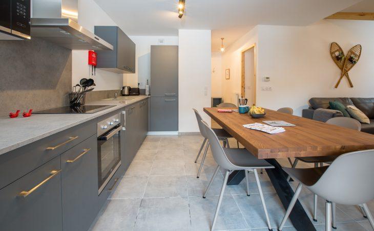 Apartment Mont Tremblant - 12