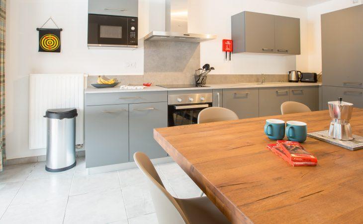 Apartment Mont Tremblant - 16
