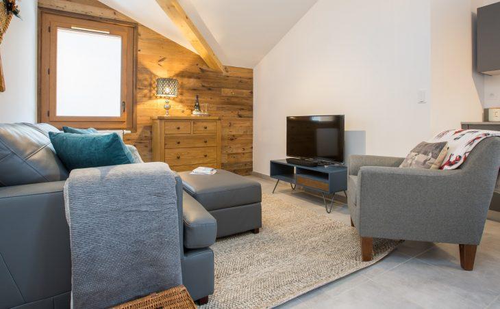Apartment Mont Tremblant - 17
