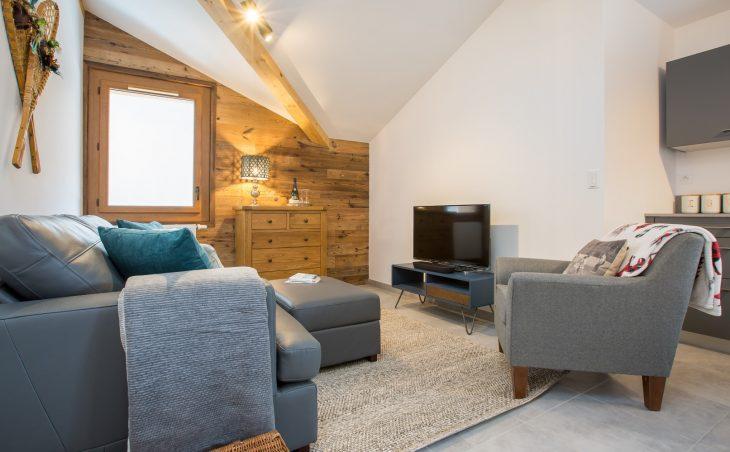 Apartment Mont Tremblant - 18