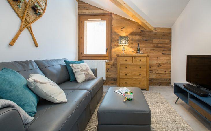 Apartment Mont Tremblant - 19