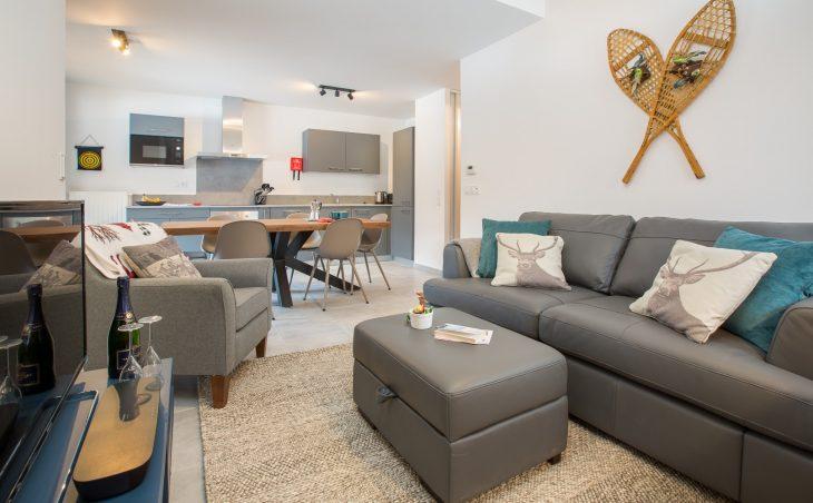 Apartment Mont Tremblant - 20