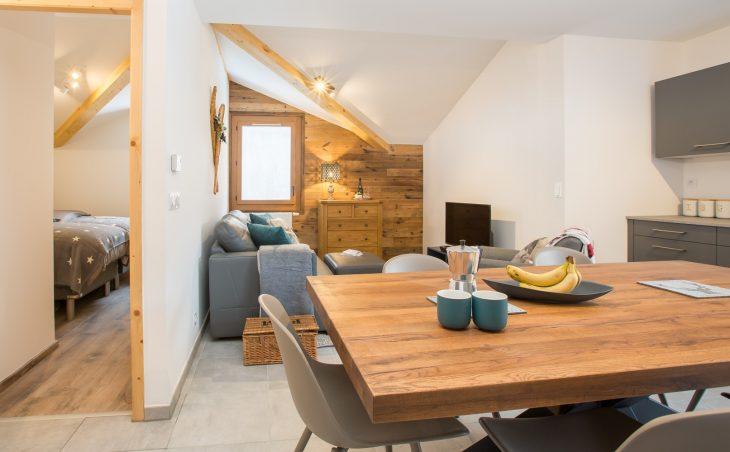 Apartment Mont Tremblant - 9