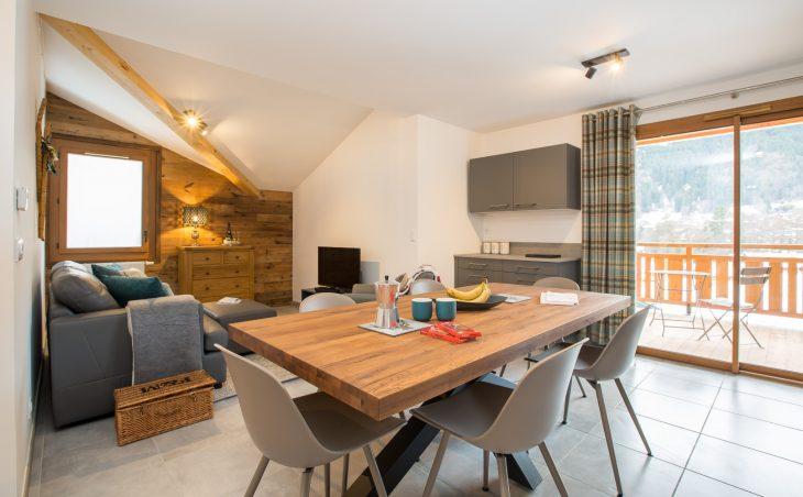 Apartment Mont Tremblant - 10