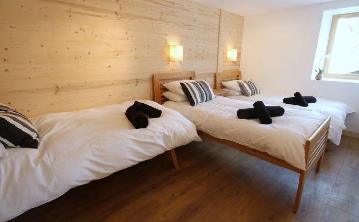 Apartment Petit Jouet - 9