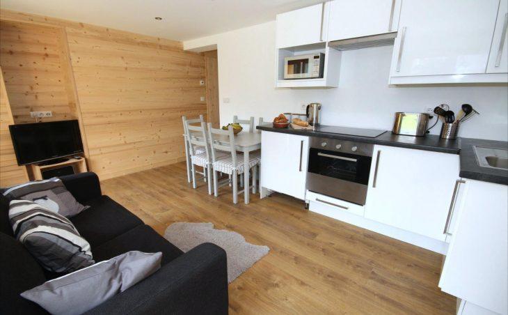Apartment Petit Jouet - 2