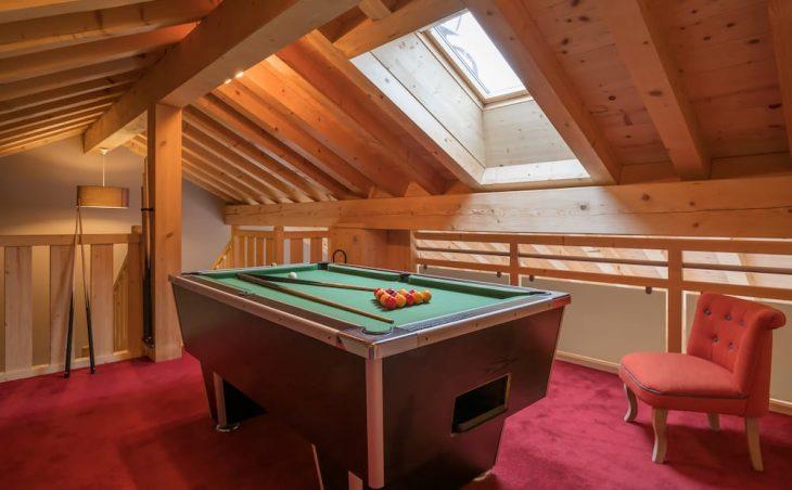 Bellacima Lodge - 8