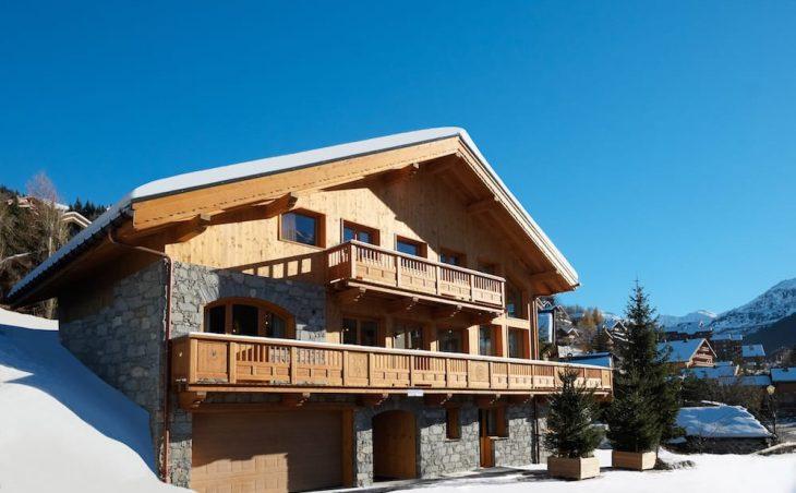 Bellacima Lodge - 1