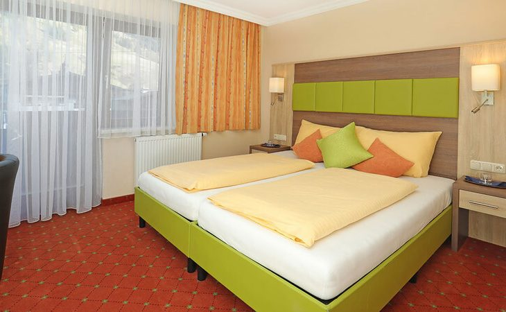Hotel Austria - 4