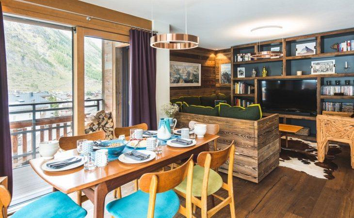 Apartment Lys - 4