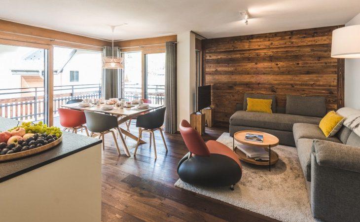 Apartment Ti - 1