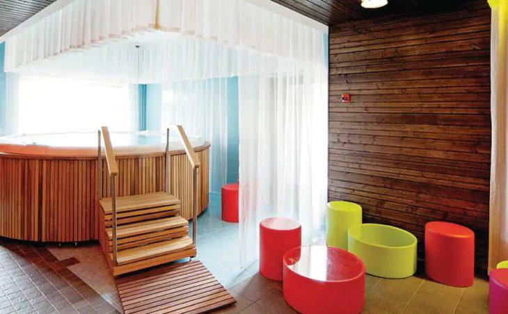 Break Sokos Hotel Levi - 8
